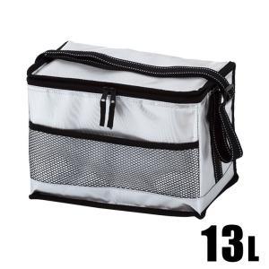 ソフトクーラーバッグ 13L 保冷バッグ クーラーボックス アルミクーラー ソフトクーラー 保冷バッ...