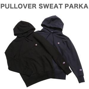 チャンピオン スウェットパーカー PULLOVER SWEAT PARKA C3-LS151|rcmdsp