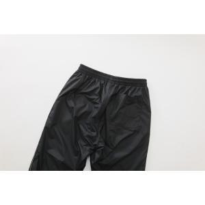チャンピオン ウーブンパンツ WOVEN LONG PANT C3-LSD20 ブラック|rcmdsp|03