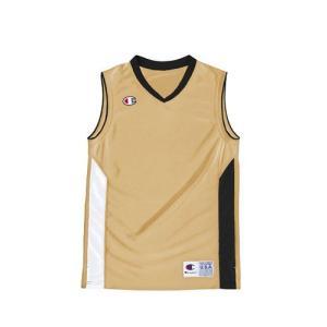 チャンピオン Champion ガールズゲームシャツ MINI BASKETBALL GAME CBGR2032-GL|rcmdsp