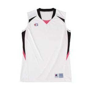 チャンピオン Champion ウィメンズゲームシャツ WOMEN'S GAME CBLR2201-WK rcmdsp