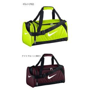 ナイキ ブラジリア 6 ダッフル XS BA4832 27L DUFFEL XS BRASILIA 6 ボストンバッグ バッグ スポーツバッグ 大容量|rcmdsp|06