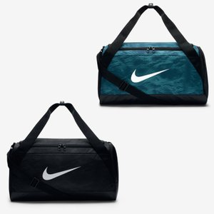 NIKE ナイキ ブラジリア グラフィック ダッフル S BA5433 40L ボストンバッグ スポーツバッグ バッグ|rcmdsp