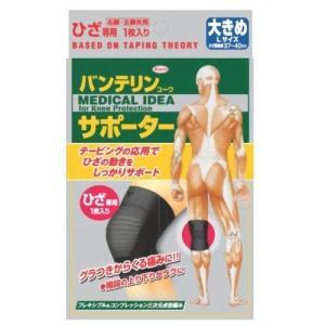 バンテリンコーワサポーター 膝(ひざ)専用 大きめの関連商品6
