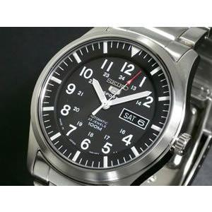 セイコー5 SEIKO ファイブ スポーツ 腕時計 自動巻き SNZG13J1|rcmdsp
