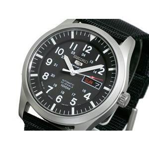 セイコー5 SEIKO ファイブ スポーツ 腕時計 自動巻き SNZG15J1|rcmdsp