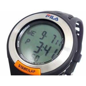 フィラ FILA 腕時計 デジタル FAR001DG-1|rcmdsp