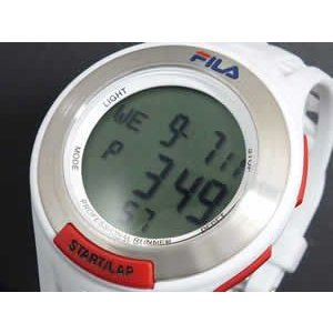 フィラ FILA 腕時計 デジタル FAR001DG-2|rcmdsp