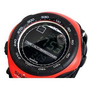 スント SUUNTO ヴェクター VECTOR ルージュ 腕時計 SS011516400|rcmdsp