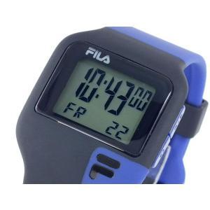 フィラ FILA 腕時計 FAT003DG-5|rcmdsp