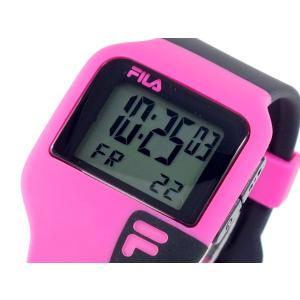 フィラ FILA 腕時計 FAT003DG-7|rcmdsp