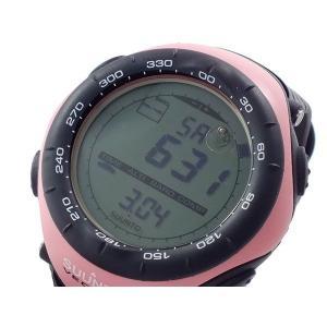 スント SUUNTO ヴェクター VECTOR 腕時計 ピンク SS015920000|rcmdsp