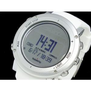 スント SUUNTO コア CORE 腕時計 SS018735000 ホワイト|rcmdsp
