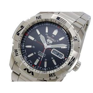 セイコー SEIKO セイコー5 スポーツ 5 SPORTS 自動巻き 腕時計 SNZJ05J1|rcmdsp