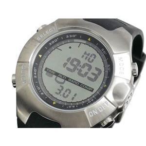 スント SUUNTO オブザーバー OBSERVER SR 腕時計 SS010660330|rcmdsp