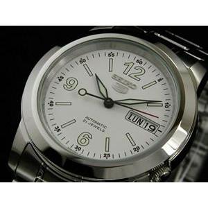 セイコー 5 SEIKO ファイブ 腕時計 自動巻き SNKE57K1|rcmdsp