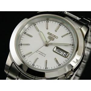 セイコー 5 SEIKO ファイブ 腕時計 自動巻き SNKE49K1|rcmdsp