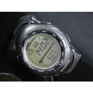 スント SUUNTO ヴェクター VECTOR 腕時計 ブラック SS010600110 rcmdsp 02