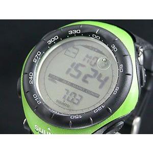 スント SUUNTO ヴェクター VECTOR 腕時計 ライム SS010600M10|rcmdsp