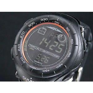 スント SUUNTO ヴェクター VECTOR 腕時計 X-ブラック SS012279110|rcmdsp
