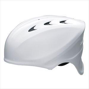 SSK 野球 軟式 キャッチャーズヘルメット ホワイト 10 Lサイズ CH210 rcmdsp