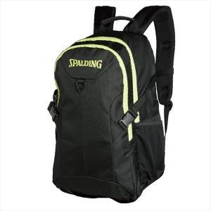 SPALDING スポルディング フォスター バスケットボール リュック バッグ バックパック 40-006|rcmdsp