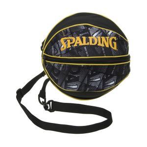 SPALDING スポルディング ボールバッグ 49-001BW バスケットボール|rcmdsp