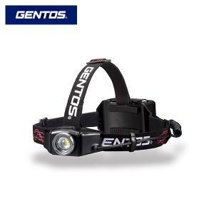 GENTOS ジェントス LEDヘッドライト ...の関連商品4