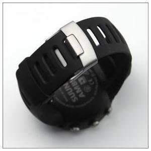 スント OUTDOOR SPORTS(アウトドアスポーツ) Ambit2 Silver (アンビット・シルバー) SS019650000 rcmdsp 03