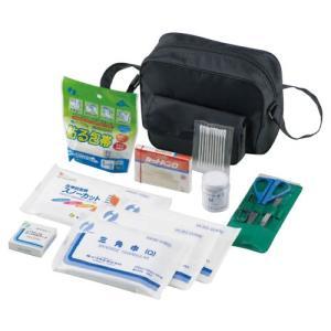 松吉医科器械 救急バッグセット 少人数用 規格:バッグのみ MY-4741
