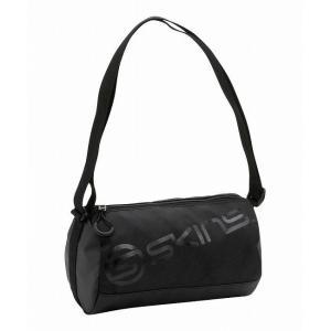 SKINS スキンズ ミニショルダー SRY7706 カラー ブラック×ブラック サイズ F|rcmdsp