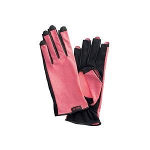 Yonex ヨネックス テニスグローブ 両手用 AC298 カラー ピンク サイズ LL|rcmdsp