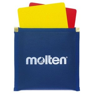 モルテン Molten 警告カード JCL|rcmdsp