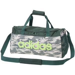 アディダス adidas リニアチームバッグS G FSX03 ボストンバッグ 合宿 でかロゴ リニアロゴデザイン ダッフルバッグ 大容量 rcmdsp
