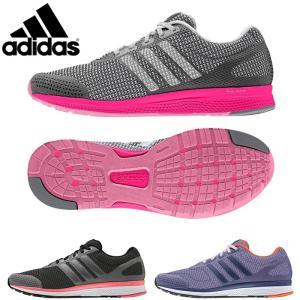 adidas アディダス ランニングシューズ マナ バウンス ニット レディース MANA BOUNCE Knit W ジョギング ランニング|rcmdsp