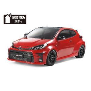 58684 1/10電動RCカー トヨタ GR ヤリス (M-05シャーシ)|rct-one