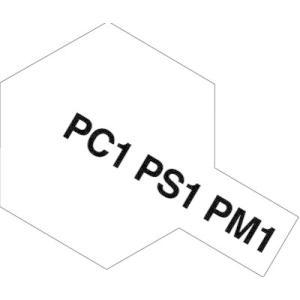 ポリカーボネートスプレー PS-1 ホワイト|rct-one
