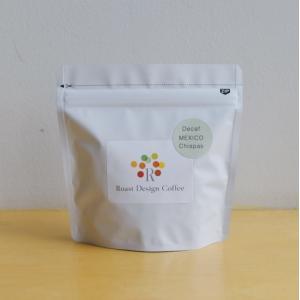 自家焙煎 コーヒー豆 ディカフェ カフェインレス エチオピア  リム 100g|rdc
