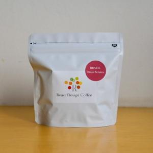 自家焙煎 コーヒー豆 ルワンダ チョコ イエローハニー 200g|rdc