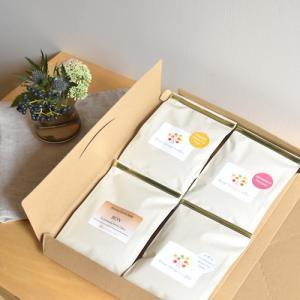 送料無料 スペシャルティコーヒー100g×4種 ポスト投函セット|rdc