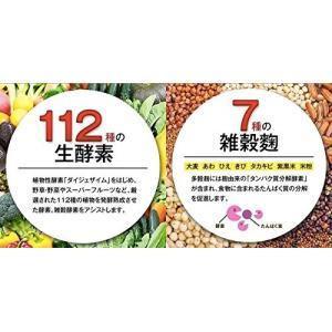 送料無料! 雑穀麹の生酵素 お買い得2袋セット うるおいの里|re-eregant|02