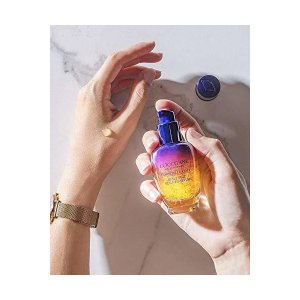 L'OCCITANE ロクシタン イモーテル オーバーナイトリセットセラム 30ml 美容液 【国内パッケージ】紫外線のダメージを修復!|re-eregant|02