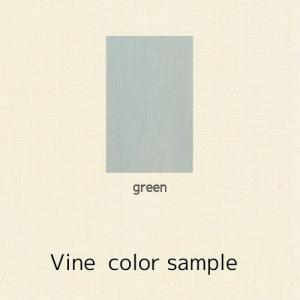 ヴァインカラーサンプル グリーンの商品画像