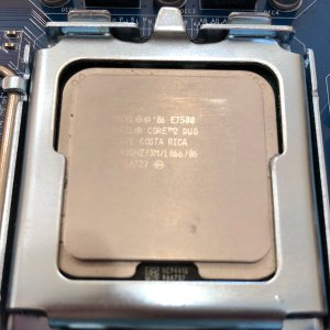 GIGABYTE GA-G41M-ES2L CORE2DUO E7500 DDR2|re-works|03