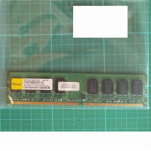 DDR2-800(PC2-6400)1GBデスクトップPC用 re-works