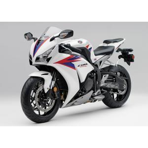 絵画風 壁紙ポスター  ホンダ CBR1000RR 2012年 スーパーバイク バイク キャラクロ 10RR-004A2 (A2版 594mm×420mm)|real-inter