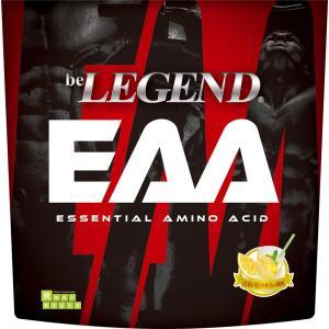 ビーレジェンド EAA 青春レモン スカッシュ風味 300g スプーン付 き