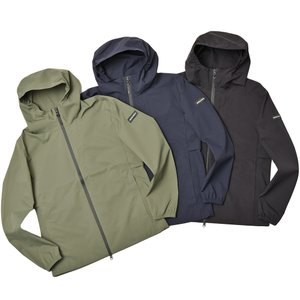 WOOLRICH ウールリッチ PACIFIC JACKET パシフィックジャケット ポリエステル ヨットパーカ|realclothing