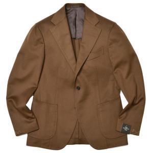 TITO ALLEGRETTO ティト アレグレット ウール カシミヤ シングル3Bジャケット|realclothing