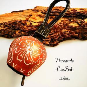 エスニック ハンドメイド ベル インド 民族 雑貨 インテリア小物 ホームデコレーション アジアン realcolor